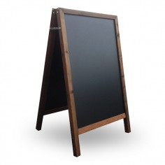 Barista Chalk A Board - Small