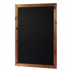 A3 Interior Wall Mounted Chalkboard