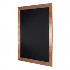 A3 Exterior Wall Mounted Chalkboard